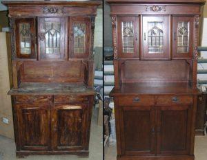 Реставрация мебели на дому в Оренбурге недорого
