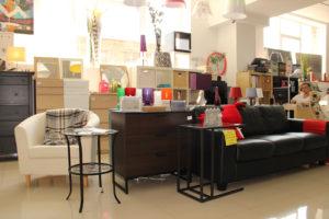 Сборка мебели Икеа в Оренбурге