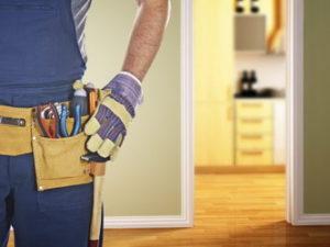 Мелкий ремонт в квартире в Оренбурге - услуга муж на час