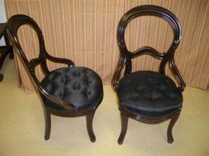 Реставрация стульев в Оренбурге