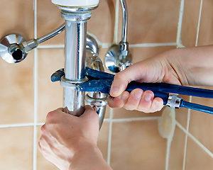 Замена смесителя в раковине своими руками