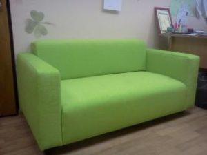 Замена поролона в диване в Оренбурге